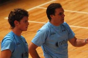 Rodrigo Quiroga busca club para tranquilizar al técnico de la selección nacional