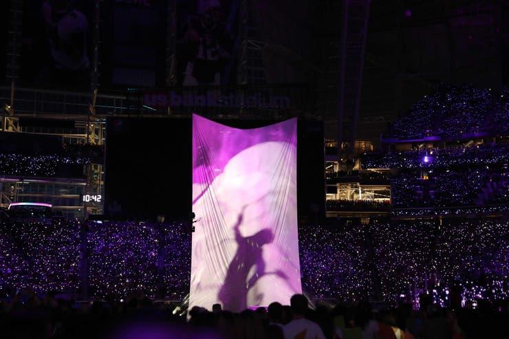Prince, en la memoria de todos