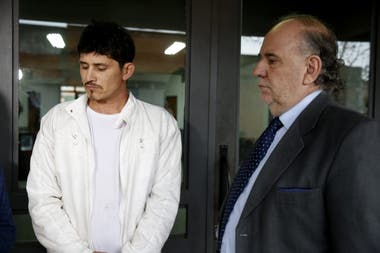 Daniel Oyarzún could be convicted of simple murder