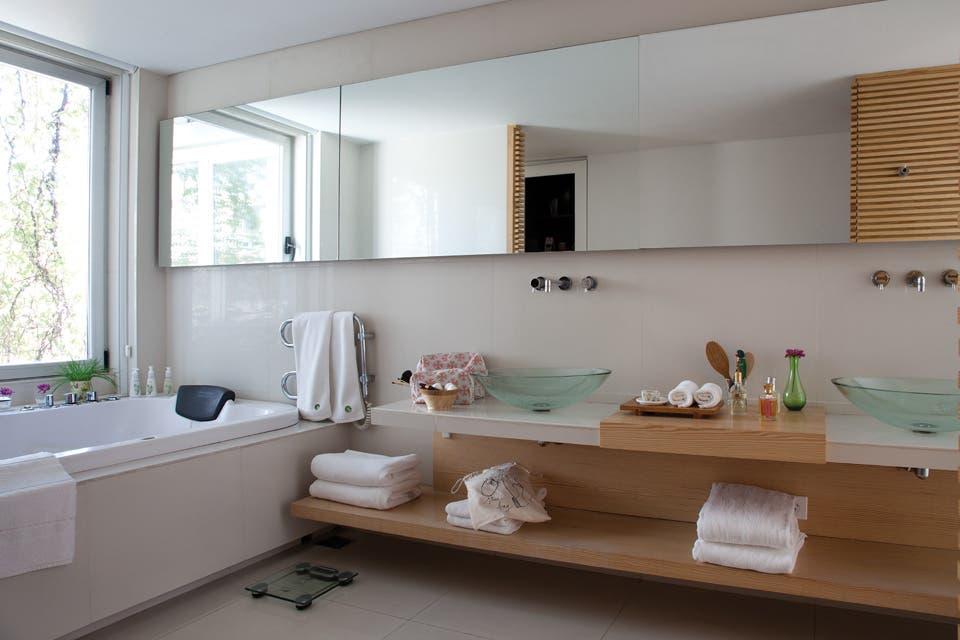 Propuestas para renovar tu baño