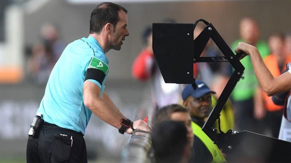 El VAR comenzará a utilizarse en la Copa Libertadores