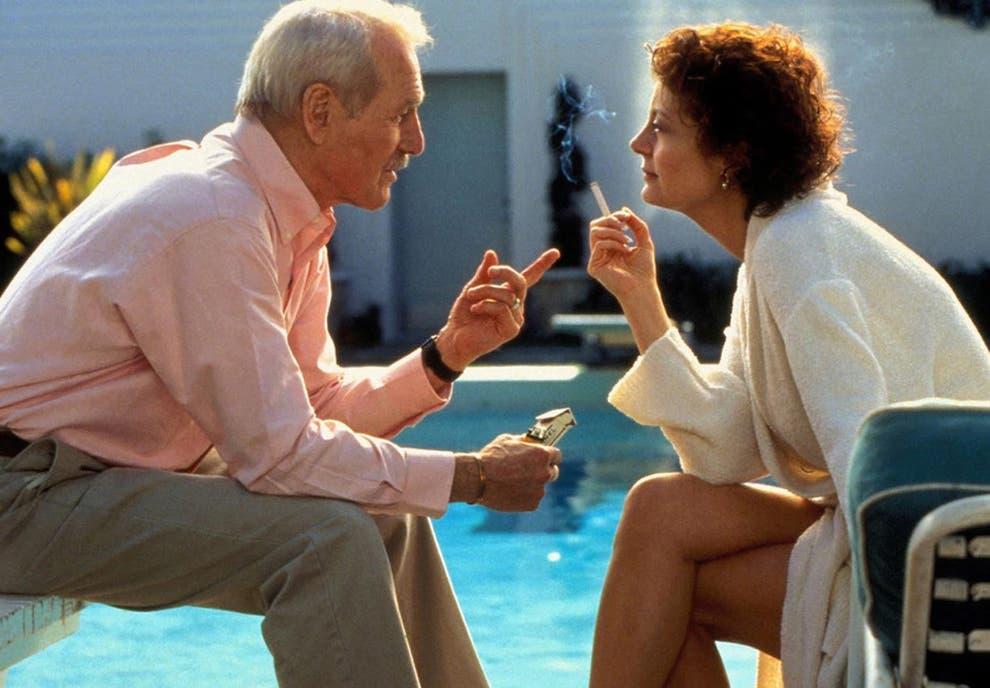 Susan Sarandon recuerda cuando Paul Newman le entregó parte de su sueldo