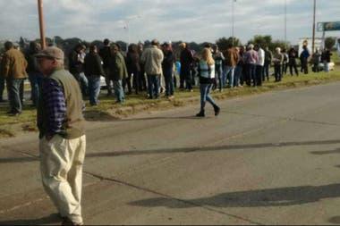 Los productores alertan que 300 mil hectáreas quedaron improductivas por el fallo judicial