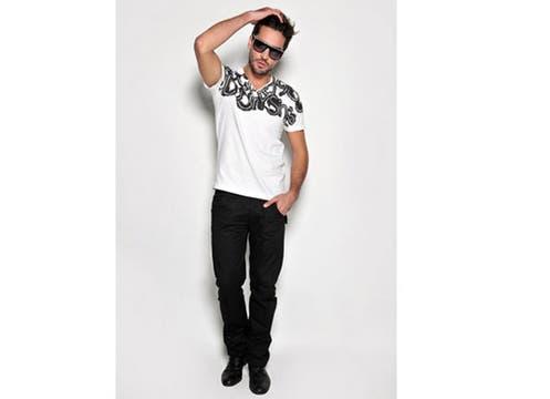Dogma Industry ofrece jeans, remeras y camisas masculina de tendencia, con precios accesibles. Foto: lanacion.com