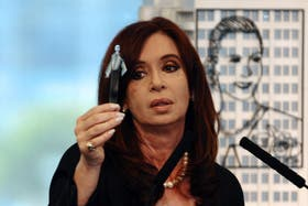 Un duro informe contra el gobierno de Cristina Kirchner será discutido en el Congreso de Estados Unidos