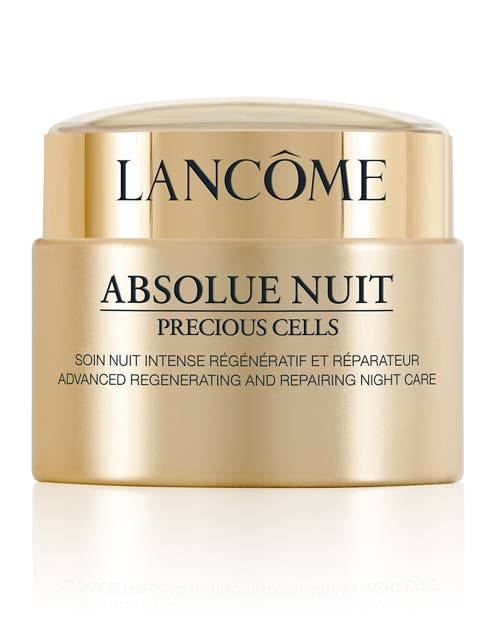 Absolue Precious Cells Nuit (Lancome, $ 1890).