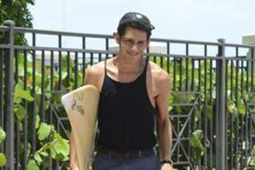 Israel Hernández-Llach pintó un grafiti y fue asesinado por la policía de Miami al recibir un disparo de una pistola eléctrica