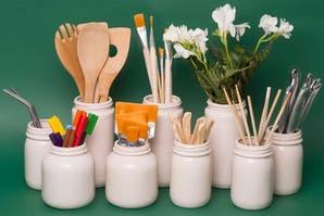 Tres diseñadores de cerámica y sus propuestas