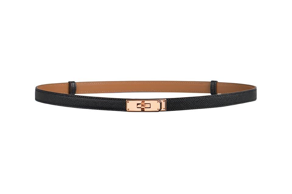 Cinturón Hermes (cons. precio).