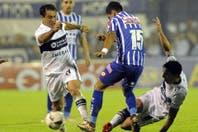 Godoy Cruz no pudo con Gimnasia en La Plata: empató 2 a 2 y puede dejar de ser líder