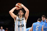 En el Comité Olímpico no dudaron: Luis Scola será el abanderado en Río 2016