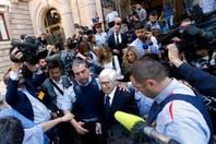 """La declaración del ex asesor fiscal de Messi: """"A Leo jamás le expliqué nada"""""""