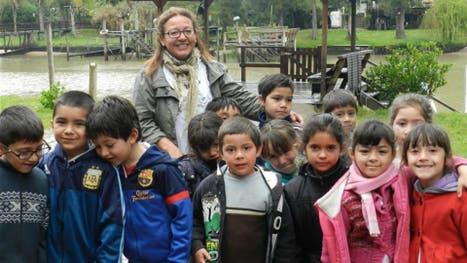 Pura vocación: maestros que enseñan en la adversidad