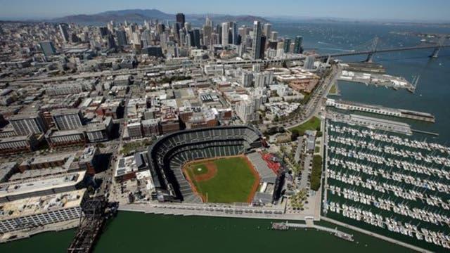 Gardner y su hijo pasaron por días difíciles en San Francisco.