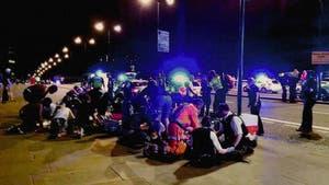 Resultado de imagen para Un nuevo atentado terrorista conmueve a Gran Bretaña