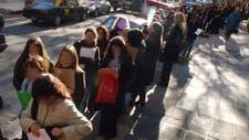 Las mujeres y los menores de 29 años son los más perjudicados a la hora de conseguir trabajo