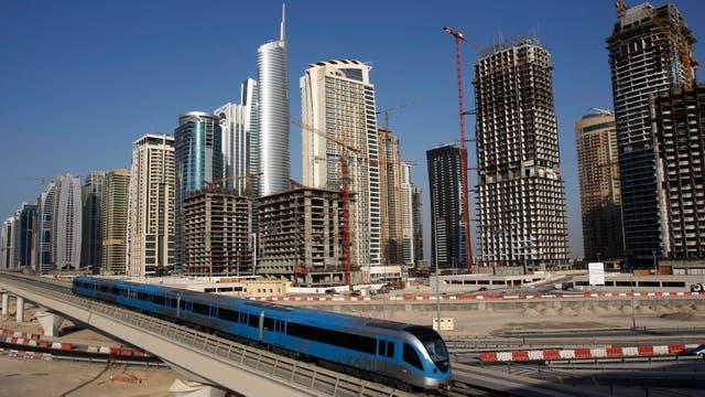 Dubai es una de las principales atracciones turísticas mundiales