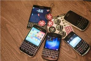 Con Blackberry y sin Whatsapp: 10 cambios insólitos de los últimos 10 años