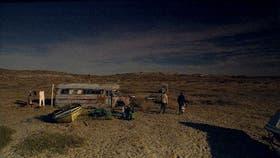 Los imponentes escenarios de la Patagonia son una parte muy importante del encanto del film