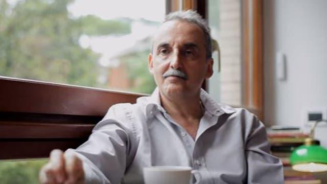 Pronto se estrenará el documental sobre la vida de Guillermo Moreno
