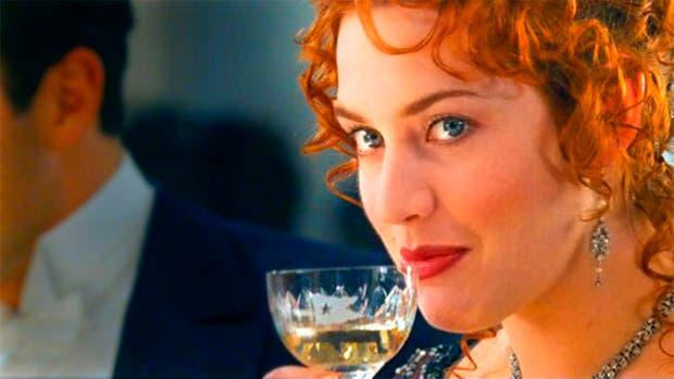 Kate Winslet reveló secretos de la filmación de Titanic
