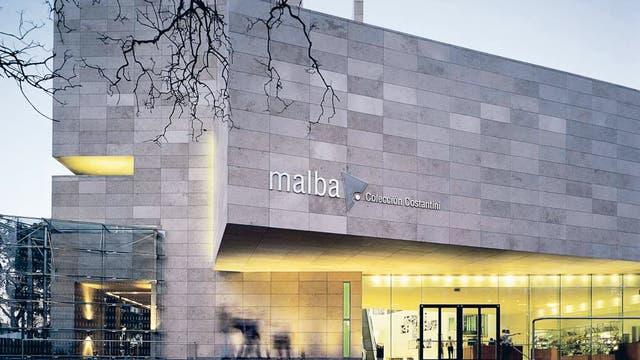 El Museo de Arte Latinoamericano de Buenos Aires, un orgullo porteño
