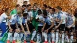 Fotos de Copa Confederaciones