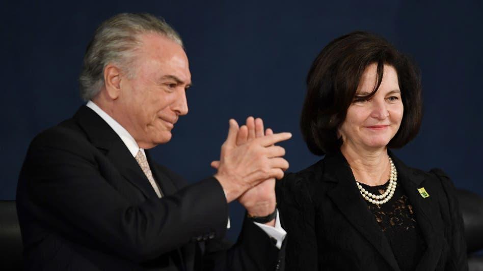 Fotos de Crisis en Brasil