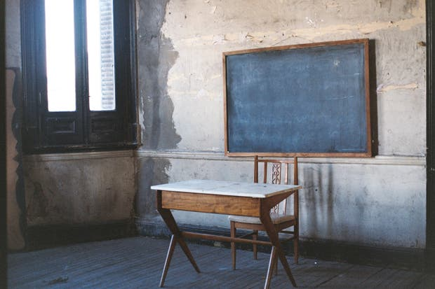 Alumnos, docentes y especialistas exigen el cumplimiento de la Ley de Educación Sexual Integral