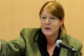 La familia de la legisladora Margarita Stolbizer sufrió por segunda vez un hecho de inseguridad.