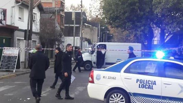 En Villa Ballester, otra víctima de la inseguridad que sacude a la provincia de Buenos Aires