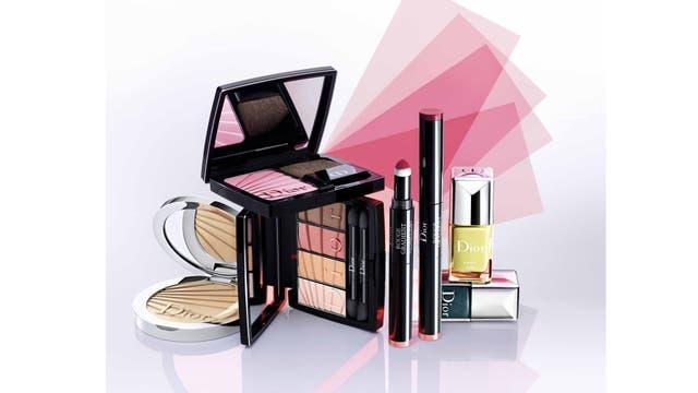 Colour Gradation es la nueva colección de make up de Dior