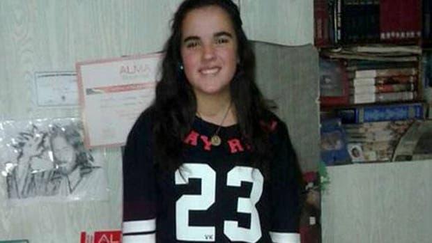 La adolescente tenía 14 años y estaba embarazada al momento del crimen