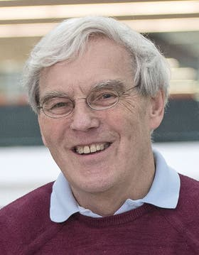 Richard Henderson: biólogo molecular
