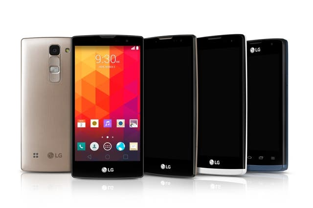 LG Leon, la propuesta para el segmento de gama media que estará presente en el plan canje