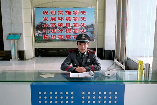 China. Foto: www.janbanning.com