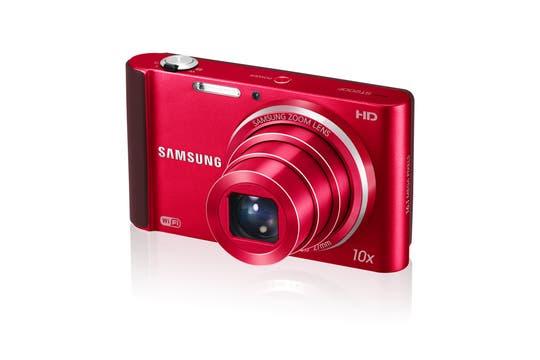Samsung Smart Camera ST.