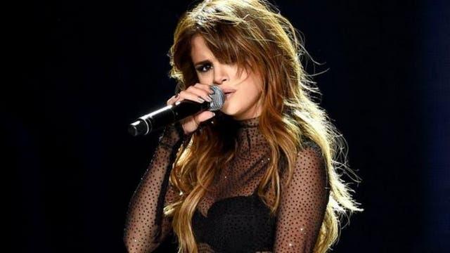 La cantante Selena Gomez tiene 126 millones de seguidores en Instagram