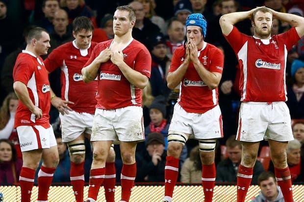 La desazón de Gales, que tendrá un sorteo más difícil para el Mundial