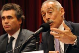 Sbatella conduce el organismo encargado de la lucha contra el lavado desde 2010