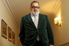 El periodista Jorge Lanata confirmó que se hará un transplante de riñón