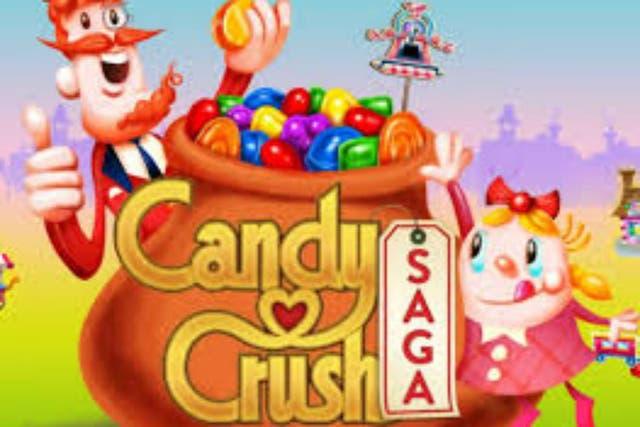 El juego fue lanzado en noviembre de 2012 por la compañia King y hoy genera más de 600.000 dólares por día