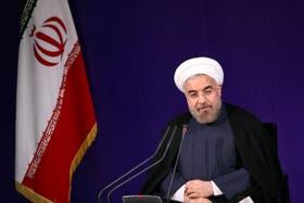 Hassan Rouhani, el nuevo líder de Irán