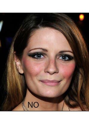 Luchi te muestra cuáles son los errores más comunes en el maquillaje