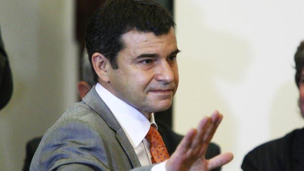 Miguel Galuccio presentó su renuncia a la petrolera estatal YPF