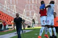 Godoy Cruz venció a Olimpo y quedó como único puntero de la Zona 1