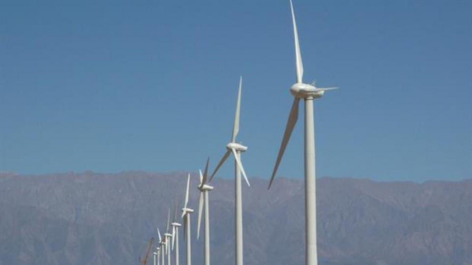 Nuevo parque eólico: invertirán US$ 123 millones. INVAP+USA