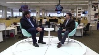Entrevista completa a Pablo Avelluto