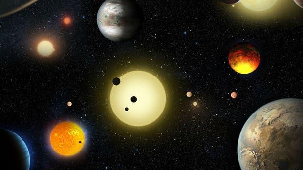 El telescopio Kepler ya descubrió más de 2300 exoplanetas