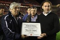 Gabriel Milito llegó a un acuerdo para ser el nuevo entrenador de Independiente